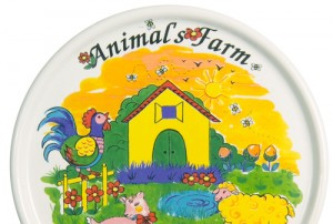 18. Animal's Farm Collection