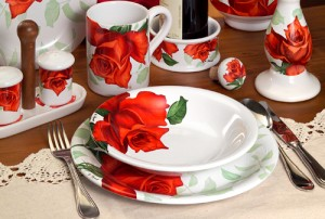 22.Rose Rosse Collection